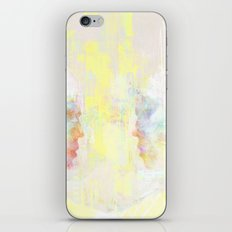 love at first sight iPhone & iPod Skin