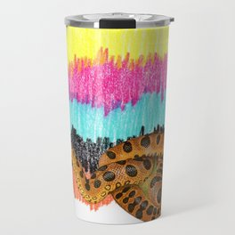 New Skin For The Old Ceremony Travel Mug