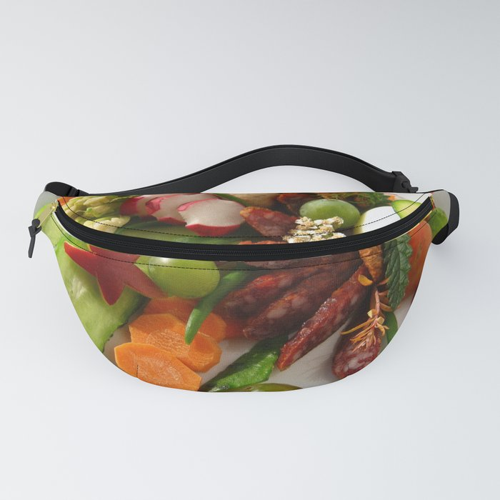 Mystery. Fanny Pack