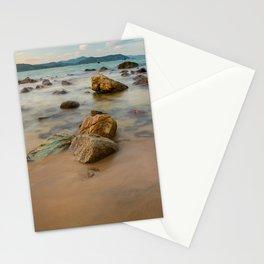 Rocky Coastline Vietnam Stationery Cards
