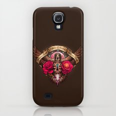 There Are Other Worlds Than These Slim Case Galaxy S4