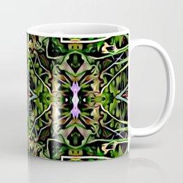 Focus Green Coffee Mug