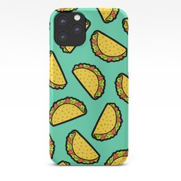 It's Taco Time! iPhone Case