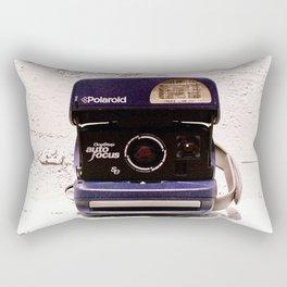 OneStep Autofocus SE, 1997 Rectangular Pillow