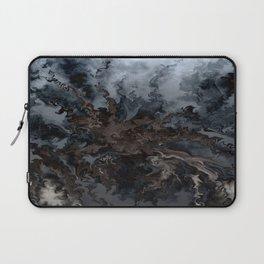 Storm of the Fallen Laptop Sleeve