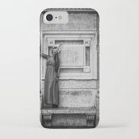 venice iPhone & iPod Cases featuring Venice by Traven Milovich