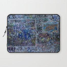 Urban Art Laptop Sleeve