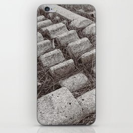 Pine Needles iPhone Skin