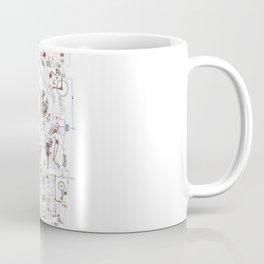 noise mashine Coffee Mug