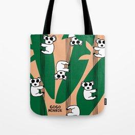 Koaala Karu (Koala Bear) Tote Bag