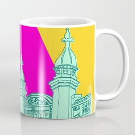Trinity Bellwoods gates Coffee Mug