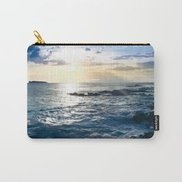 Conference in the Clouds Carry-All Pouch