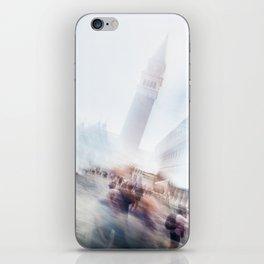 Piazza San Marco iPhone Skin