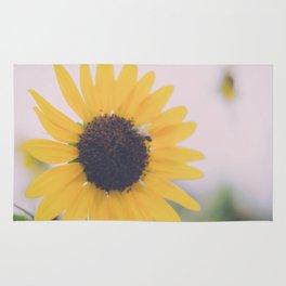 Colorado Sunflower Rug