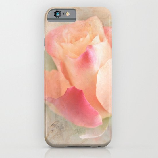 The Beauty of Friendship iPhone & iPod Case