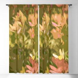 Protea fields Blackout Curtain