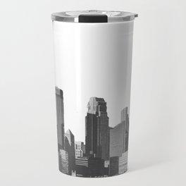 Minneapolis Minnesota Travel Mug