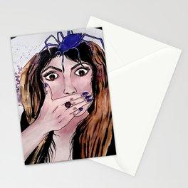 Phobia #2 Stationery Cards