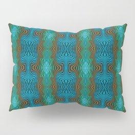 Varietile 61b (Repeating 2) Pillow Sham