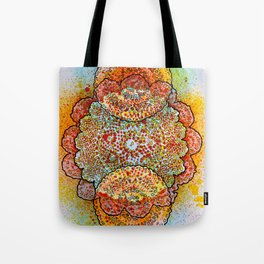 Stain 2 Tote Bag