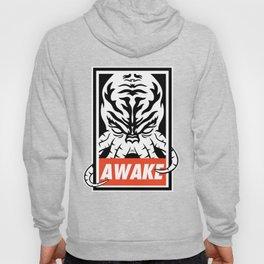 Awake. Hoody