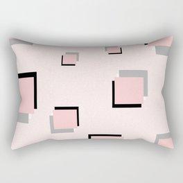 Suspense Rectangular Pillow