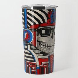 Dead Head - Berkeley Travel Mug