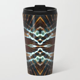 Lionfish Pattern Travel Mug