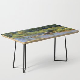 Heavenly View Coffee Table