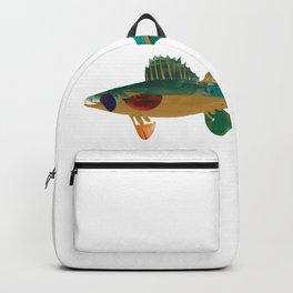 Walleye Backpack