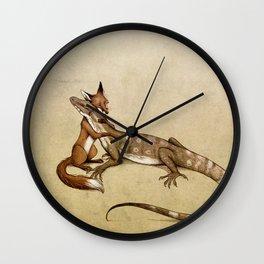 Hia Wall Clock