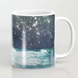 The Greek Upon the Stars Coffee Mug