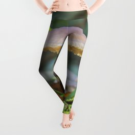 Slender Fungi Leggings