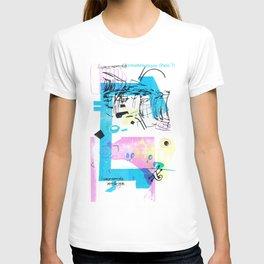 Biomathématiques (Paris 7) T-shirt