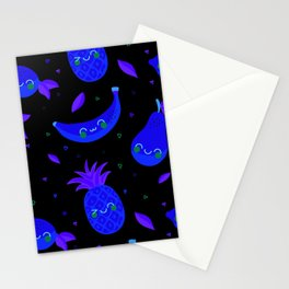 smile fruits Stationery Cards
