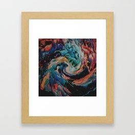 ŠPRPÅ Framed Art Print