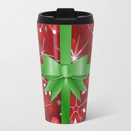 Christmas Gift Travel Mug