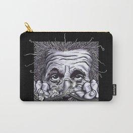 Einstein: The Patent Clerk Carry-All Pouch