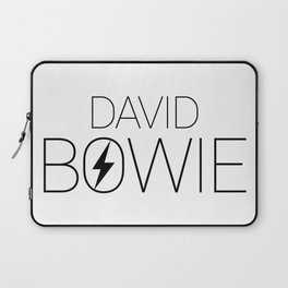 Modern Bowie Laptop Sleeve