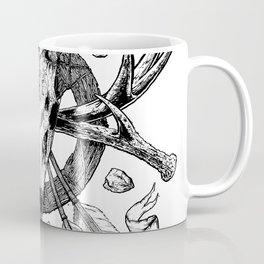 Spiritual Warrior Coffee Mug