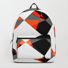Rudamentary Backpack