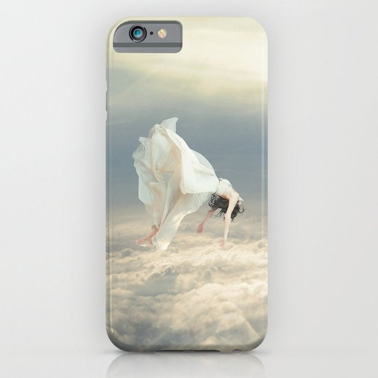 Free Falling Dream iPhone & iPod Case