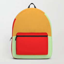 Melon Trio #1 Backpack
