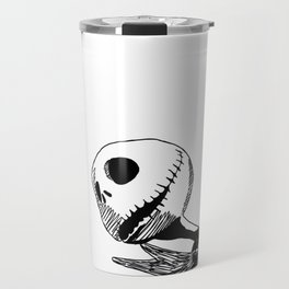 Jack for Christmas Travel Mug