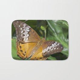 Butterfly Cruiser Bath Mat