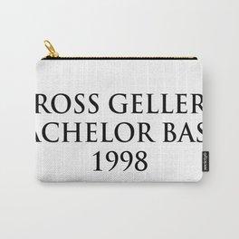 ross geller bachelor bash 1998 Carry-All Pouch