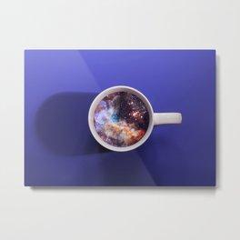 Dark Energy  Metal Print