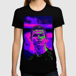 Ronaldo - Neon T-shirt