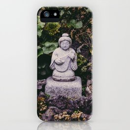 Kamakura  iPhone Case