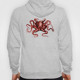 ä Octopus  Hoody